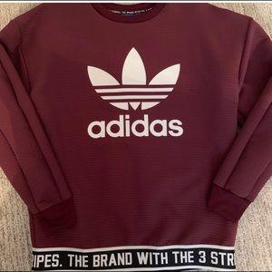 Adidas top!!!